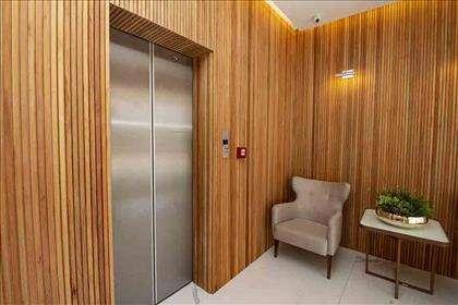 Hall de entrada elevador