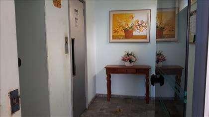 Hall de entrada/elevador