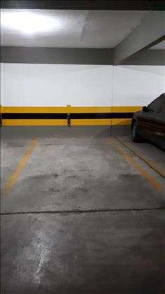 Vaga de garagem