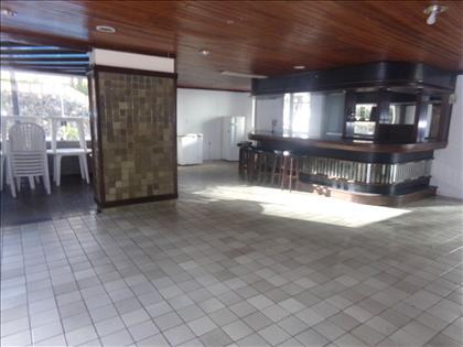 Salão de Festas/Barzinho/Área Gourmet