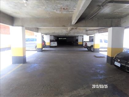 Estacionamento - 1 Vaga  Indeterminada