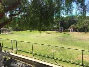 Clube/ Campo futebol