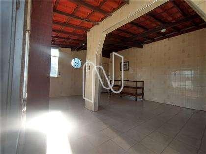 Salão no 2º pavimento